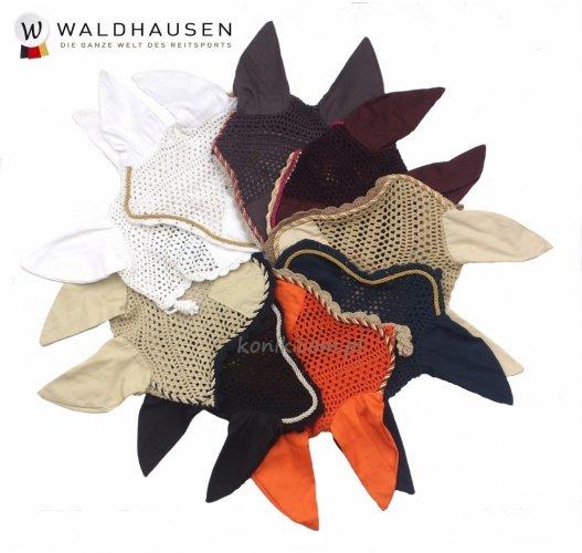 Nauszniki Waldhausen DE LUXE