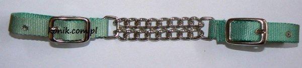 Łańcuszek z nylonowymi paskami