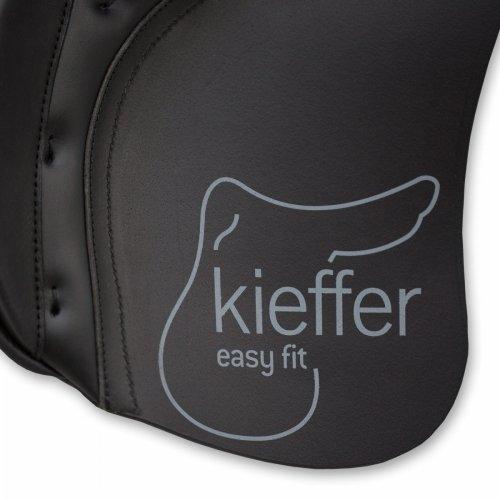 Siodło wszechstronne SALZBURG GP exclusive- Kieffer