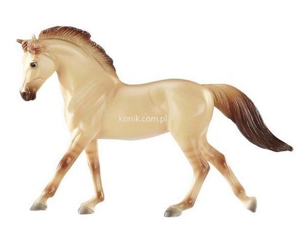 Figurka koń Warmblood - BREYER