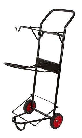 Wózek na siodło i skrzynkę - KERBL