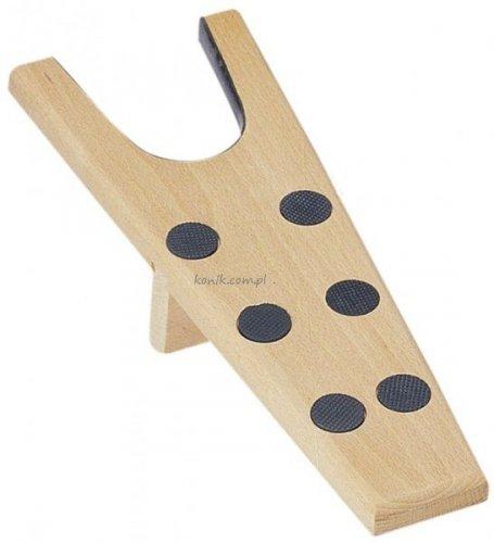 Piesek do butów drewniany - BUSSE