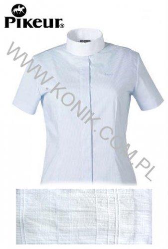Koszula konkursowa PIKEUR junior biała