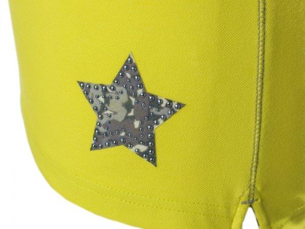 Koszulka polo Pikeur JOSI - grey melange