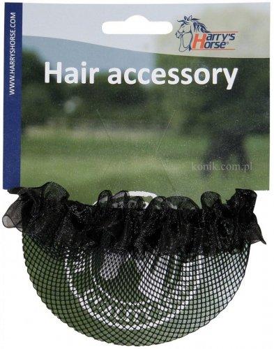Siatka na włosy elastyczna - Harry's Horse