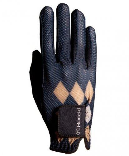 Rękawiczki Roeckl letnie 3301-246