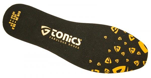 Wkładki do butów MAGICAL - Tonics