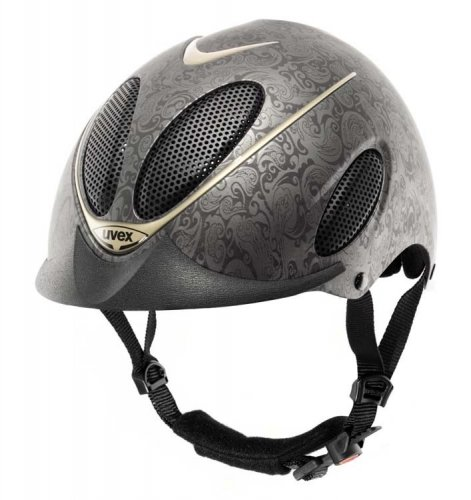 Kask UVEX perfexxion / FP3 paisley