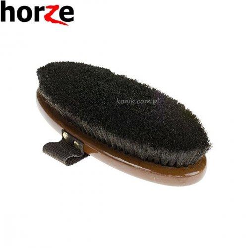 Szczotka z naturalnym włosiem - HORZE