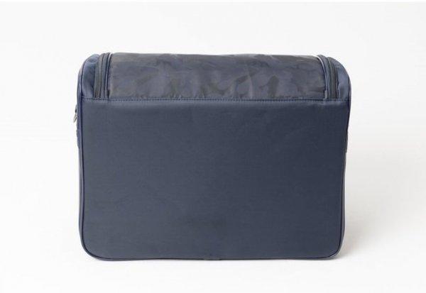 Torba na szczotki CLASSIC - Someh - equestrian blue