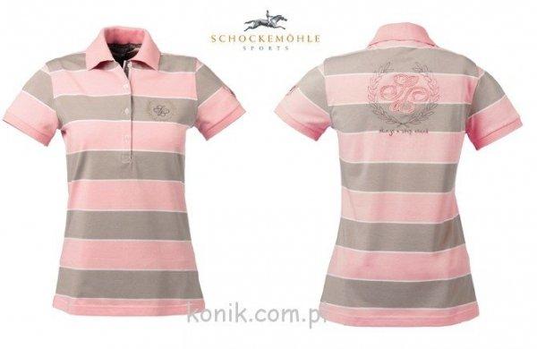 Koszulka damska GINA Schockemohle