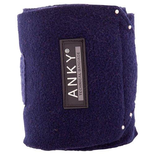 Bandaże polarowe kolekcja wiosna-lato 2018 - ANKY - night blue