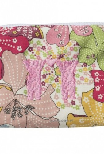 Koszula damska ANDREA II BB light pink - FIOR DA LISO