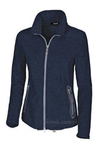 Bluza polarowa Pikeur NERA - navy