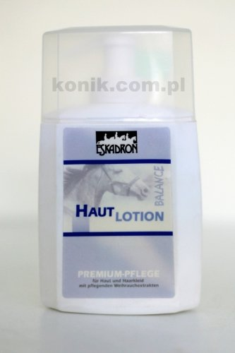 HAUT LOTION balsam pielęgnacyjny do skóry - ESKADRON