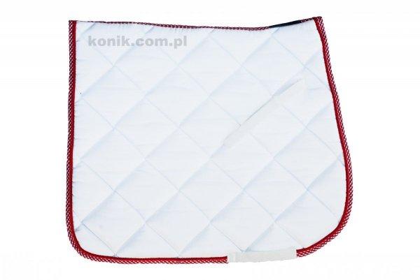 Potnik EQUEST Cotton MAXX - biały