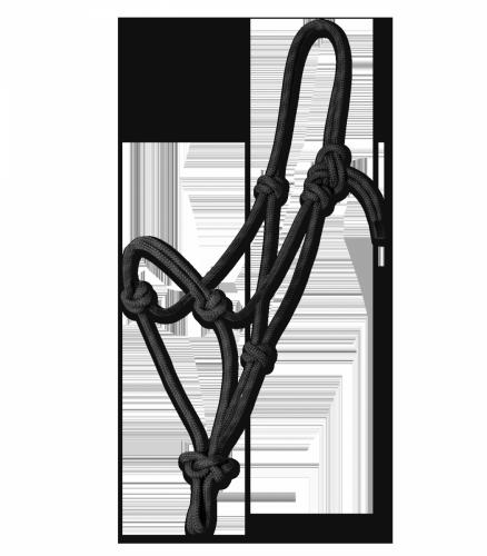 Kantar sznurkowy Paretti - WALDHAUSEN