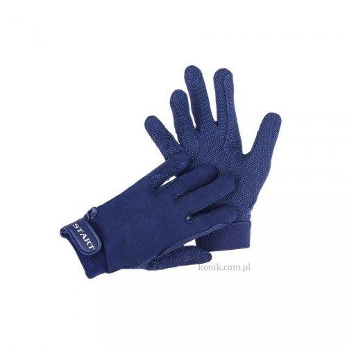 Rękawiczki Ceylon bawełniane - START
