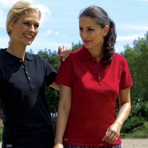 Koszulka polo damska PAULA - Elt