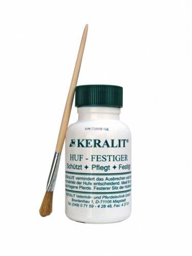 Odżywka do kopyt w płynie HUF FESTIGER 250ml - KERALIT