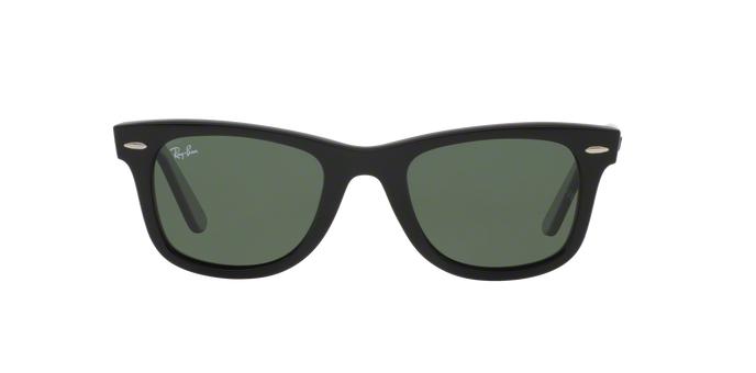 Ray Ban Wayfarer RB 2140 markowe okulary przeciwsłoneczne