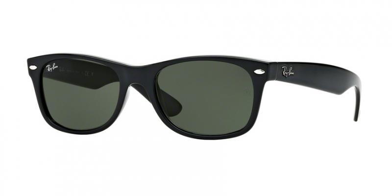 Ray Ban Okulary przeciwsłoneczne NEW WAYFARER RB2132