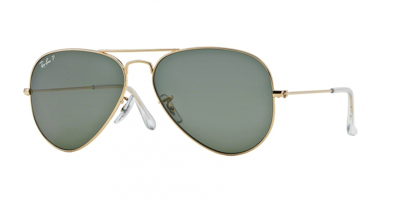 OKULARY RAY BAN® AVIATOR RB 3025 00158 62