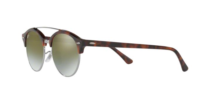 7faec29add OKULARY RAY-BAN® RB 4346 62519J 51 - Okulary przeciwsłoneczne