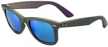 OKULARY RAY-BAN® ORIGINAL WAYFARER 2140 611217 (50)