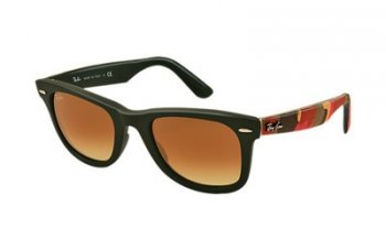 OKULARY RAY-BAN® ORIGINAL WAYFARER 2140 606285 (50)