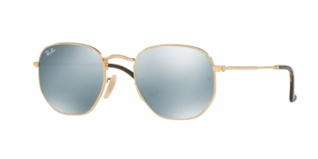 OKULARY RAY-BAN® RB 3548N 001/30 51