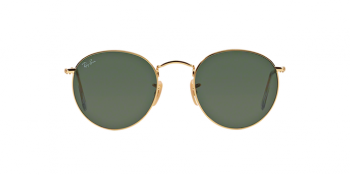 OKULARY RAY-BAN® ROUND METAL RB 3447 001 50