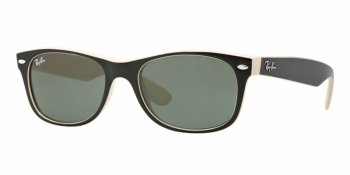 OKULARY RAY-BAN® NEW WAYFARER RB 2132 875 55