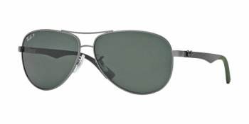 OKULARY RAY-BAN® RB 8313 004/N5 61