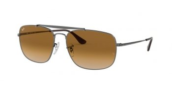 OKULARY RAY-BAN® THE COLONEL RB 3560 004/51 58