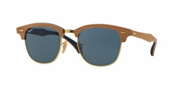 OKULARY RAY-BAN® CLUBMASTER  RB 3016M 1180R5 51