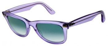 OKULARY RAY-BAN® ORIGINAL WAYFARER 2140 60603F (50)