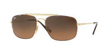 OKULARY RAY-BAN® THE COLONEL RB 3560 910443 58