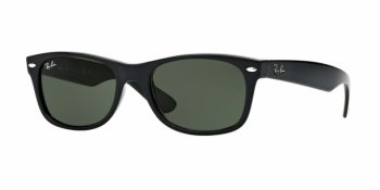 OKULARY RAY-BAN® NEW WAYFARER RB 2132 901 58