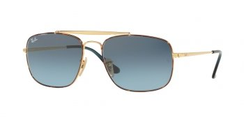 OKULARY RAY-BAN® THE COLONEL RB 3560 91023M 58