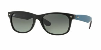 OKULARY RAY-BAN® NEW WAYFARER RB 2132 618371 52