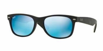 OKULARY RAY-BAN® NEW WAYFARER RB 2132 622/17 55