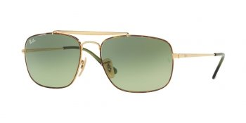 OKULARY RAY-BAN® THE COLONEL RB 3560 91034M 61