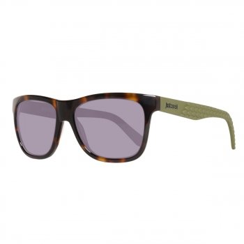 OKULARY JUST CAVALLI JC 648S 53A 54