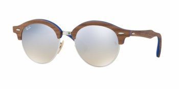 OKULARY RAY-BAN® RB 4246M 12179U 51