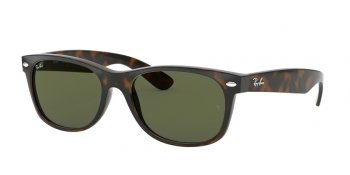 OKULARY RAY-BAN® RB 2132 902L 52
