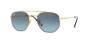 OKULARY RAY-BAN® THE MARSHAL RB 3648 91023M 54