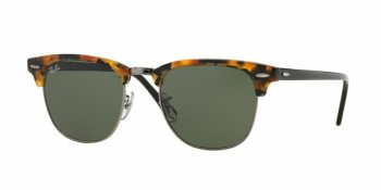 OKULARY RAY-BAN® CLUBMASTER  RB 3016 1157 51
