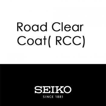 Soczewki Seiko Road Clear Coat (RCC) - komplet 2 sztuki