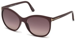OKULARY TOM FORD TF 0568 69T 57